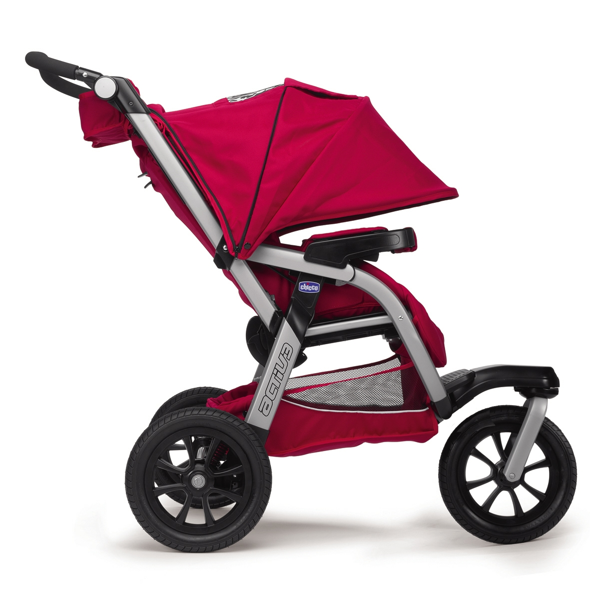 Chicco Travel System Trio Activ 3 2014 Beige Buy At Kidsroom Strollers