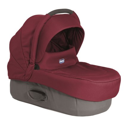 Chicco Carrycot attachment Artic Garnet 2015 - large image