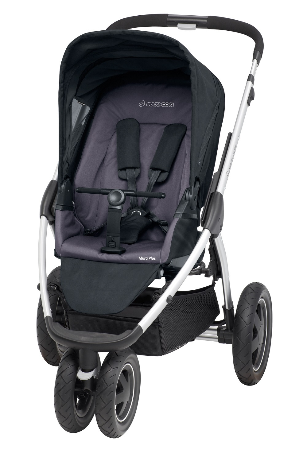 maxi cosi mura plus 3 sport stroller buy at kidsroom strollers. Black Bedroom Furniture Sets. Home Design Ideas
