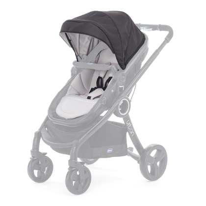 "Chicco ""Colour Pack"" - * With the ""color package"" you can give your chic sports stroller Urban plus a new look"