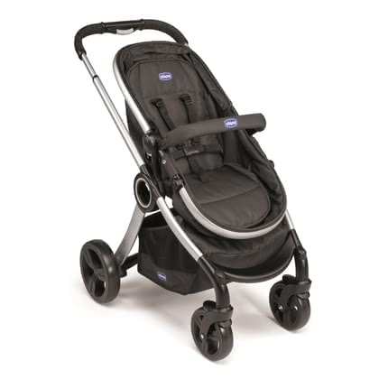 Chicco Urban pushchair 2016 - large image