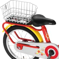PUKY Bicycle Basket GKZ -  * The carrier basket of Puky is easily attached and provides space for the essentials on the go