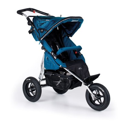 "TFK Joggster III 12"" Ocean Blue 2016 - large image"