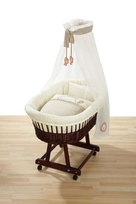 Alvi Bassinet set - Safari 2015 - large image