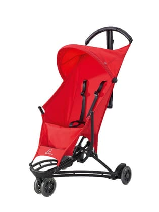Quinny Buggy Yezz Red Signal 2016 - large image