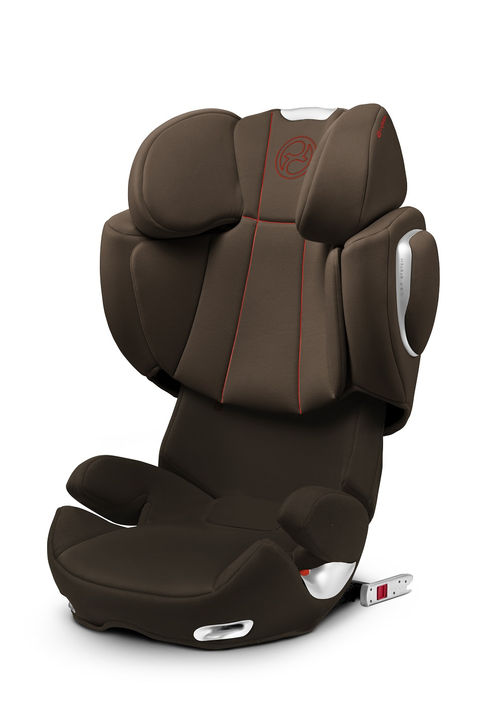 cybex child car seat solution q2 fix buy at kidsroom car seats isofix child car seats. Black Bedroom Furniture Sets. Home Design Ideas