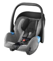 Recaro Infant Car Seat Privia -  * The Recaro baby car seat Privia ensures absolute security and is with only 3.7 kg weight the lightest baby car seat in its class