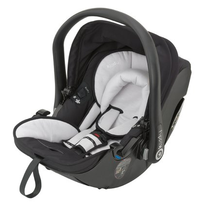 Kiddy Infant carrier evolution pro 2 Stone 2016 - large image