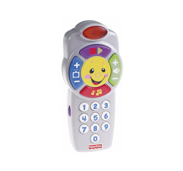 Fisher price laugh learn remote control 2016 buy at for Chaise 4 en 1 fisher price
