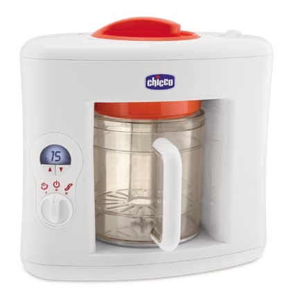 "Chicco Food processor ""Easy Meal"" 2016 - large image"