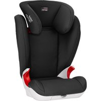 Britax Römer Child Car Seat Kid II - * Britax Römer car seat Kid II – This seat offers an easy handling and a convenient sitting comfort your child from approximately 4 years./ul>