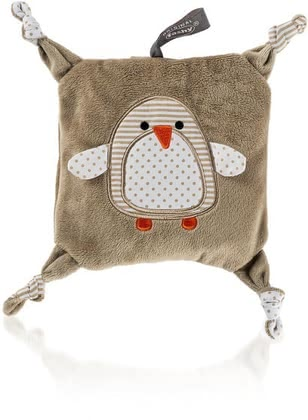 Fashy warmer cushion Penguin -  * The Fashy Heat Pack Penguin provides warmth
