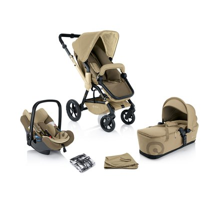 Concord Wanderer Mobility Set Honey Beige 2014 - large image