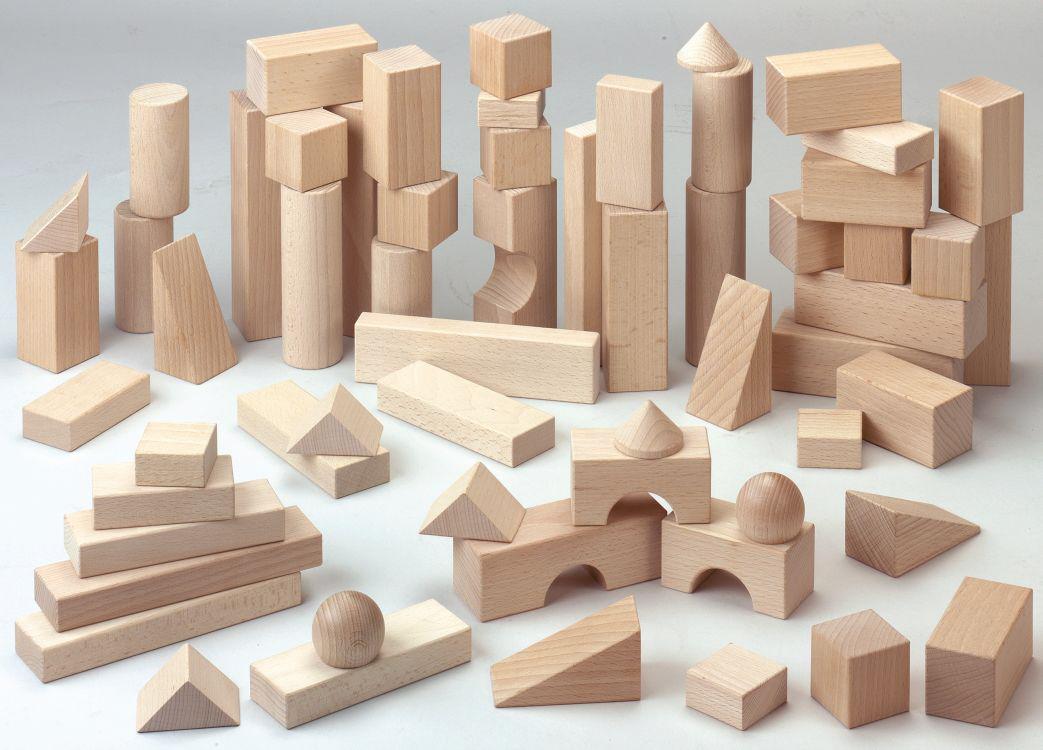 Haba basic building blocks large starter pack buy