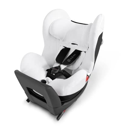 Cybex Summer cover for child car seat Sirona - * The Cybex Sumer Cover is suitable for the car seat Sirona and prevents your little one from breaking a sweat.
