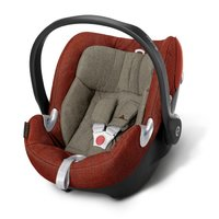 Cybex Platinum Infant Car Seat Aton Q Plus - * Cybex infant carrier Aton Q Plus – Safety meets design.