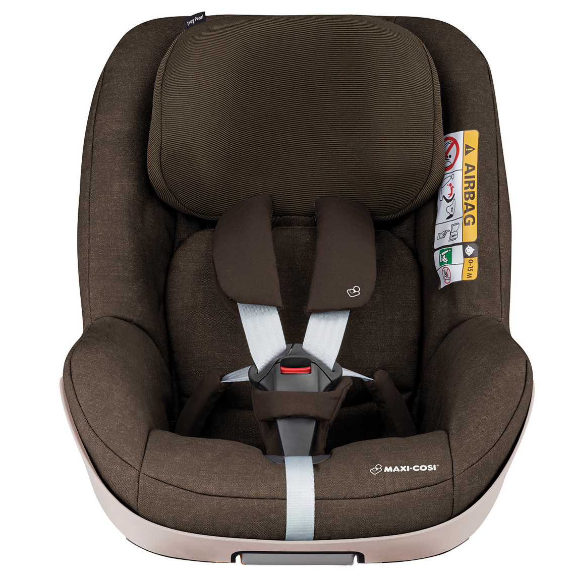 maxi cosi child car seat 2way pearl 2018 nomad brown buy. Black Bedroom Furniture Sets. Home Design Ideas