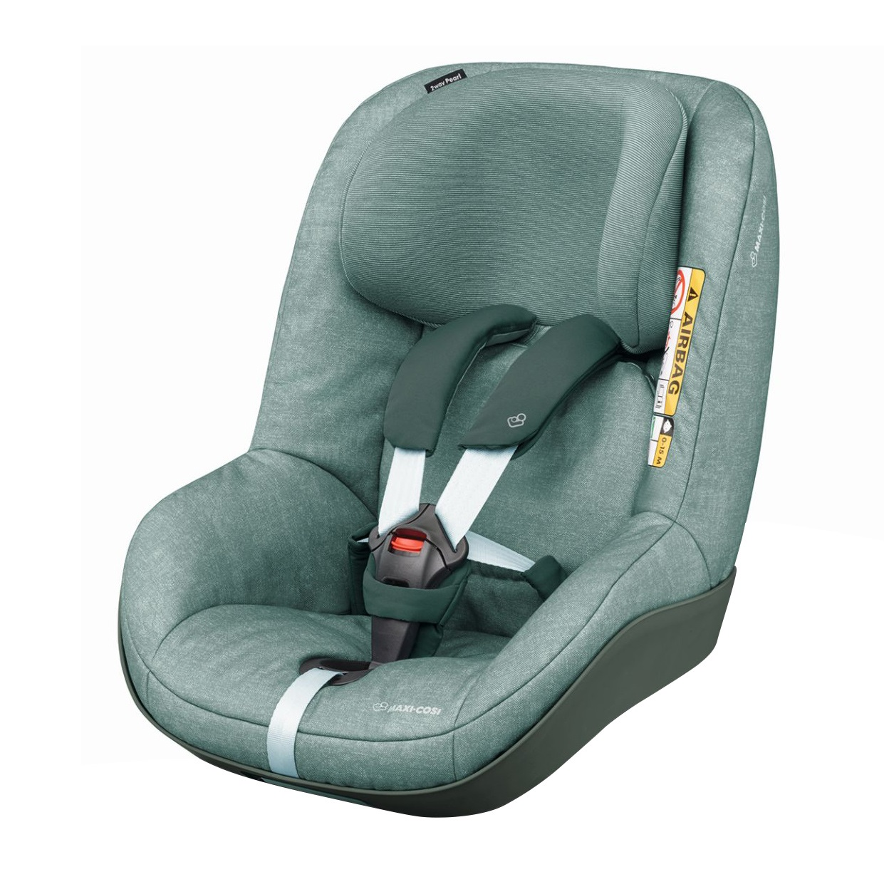 maxi cosi child car seat 2way pearl 2017 nomad green buy. Black Bedroom Furniture Sets. Home Design Ideas