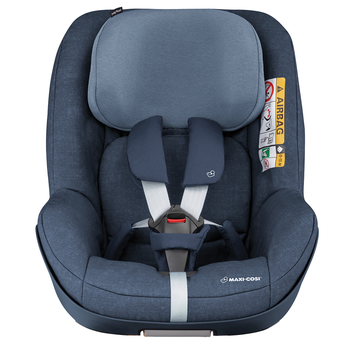 maxi cosi safety seat 2way pearl 2018 nomad blue buy at kidsroom car seats. Black Bedroom Furniture Sets. Home Design Ideas