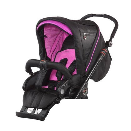 Hartan Stroller Topline S with LED 236 2015 - large image