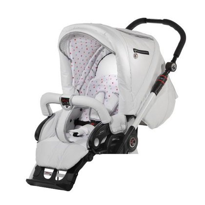 Hartan Stroller Topline S with LED 231 2015 - large image