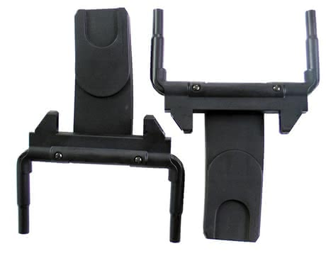 Gesslein Basic Adaptor for Maxi-Cosi -  * Gesslein's basic adaptor Maxi-Cosi is suitable for attaching your Maxi-Cosi infant car seat to the chassis of your Gesslein pram.