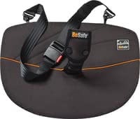 BeSafe Pregnancy safety belt iZi Fix - The BeSafe maternity baby belt iZi Fix provides the right position oft he lap belt in your car.