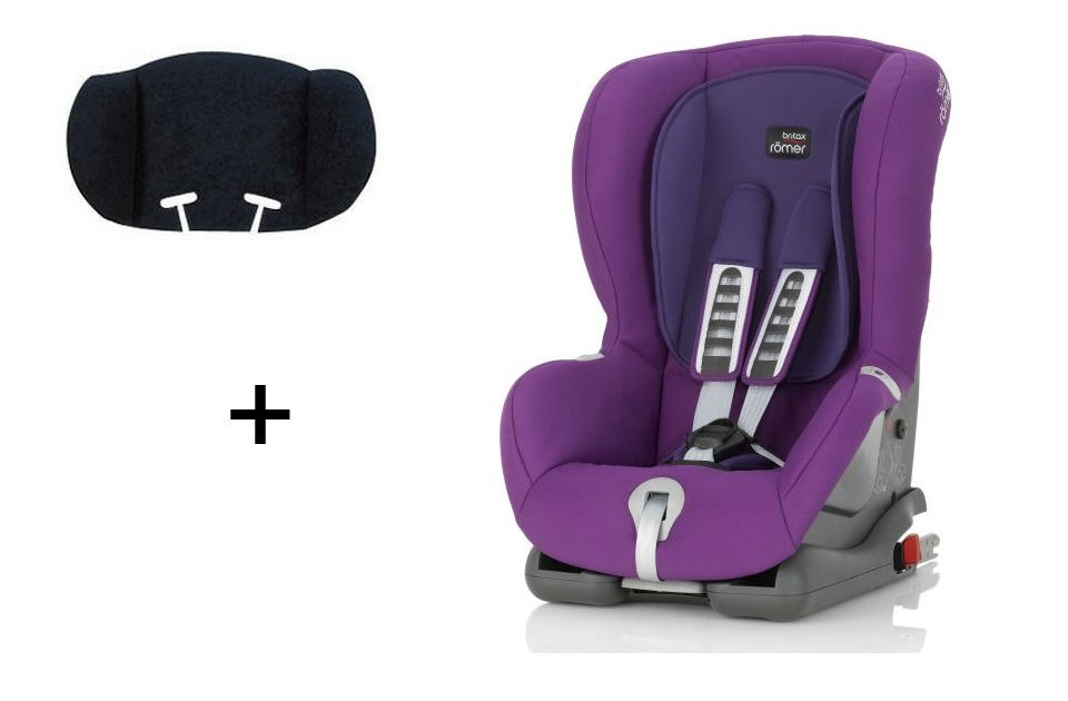 britax r mer child car seat duo plus trendline incl head support 2016 mineral purple buy at. Black Bedroom Furniture Sets. Home Design Ideas