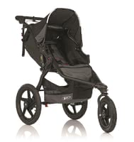 Britax Römer BOB Revolution Pro -  * The three-wheel stroller Trekko Completo by Graco offers you and your sunshine the best comfort.