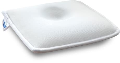 Theraline Baby Pillow - large image