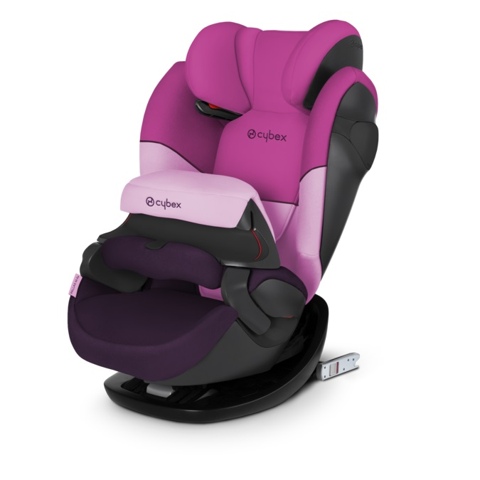 cybex child car seat pallas m fix 2019 purple rain purple buy at kidsroom car seats. Black Bedroom Furniture Sets. Home Design Ideas