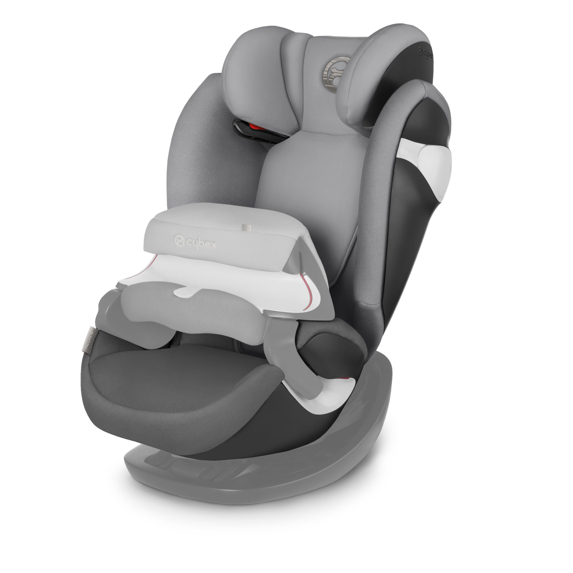 cybex child car seat pallas m buy at kidsroom car seats. Black Bedroom Furniture Sets. Home Design Ideas