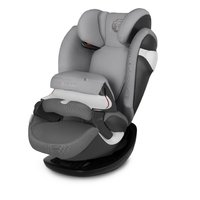 Cybex Child car seat Pallas M - Our Cybex child car seat Pallas M offers a maximum value of safety and comfort to your little one at the age of 9 months to 12 years.