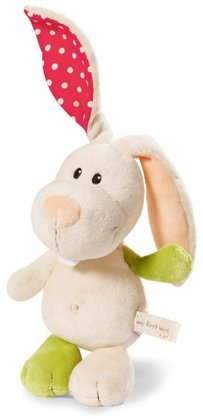 NICI stuffed animal Hase Tilli 2016 - large image