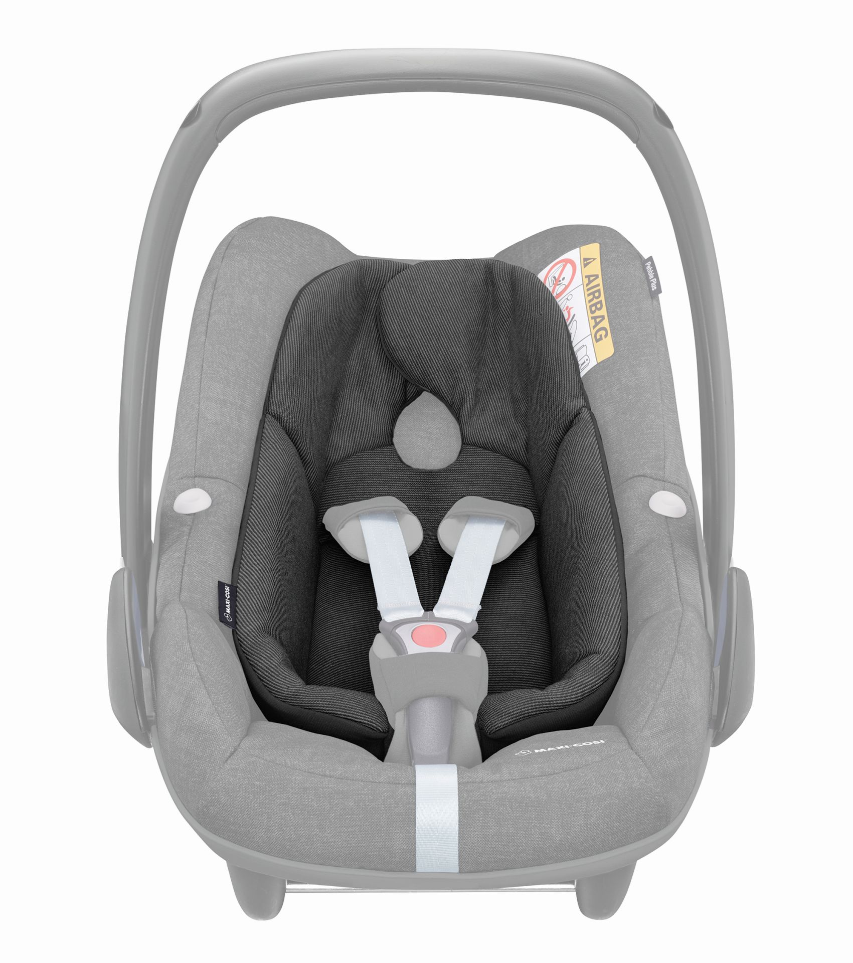 maxi cosi infant car seat pebble plus 2019 nomad black buy at kidsroom car seats. Black Bedroom Furniture Sets. Home Design Ideas