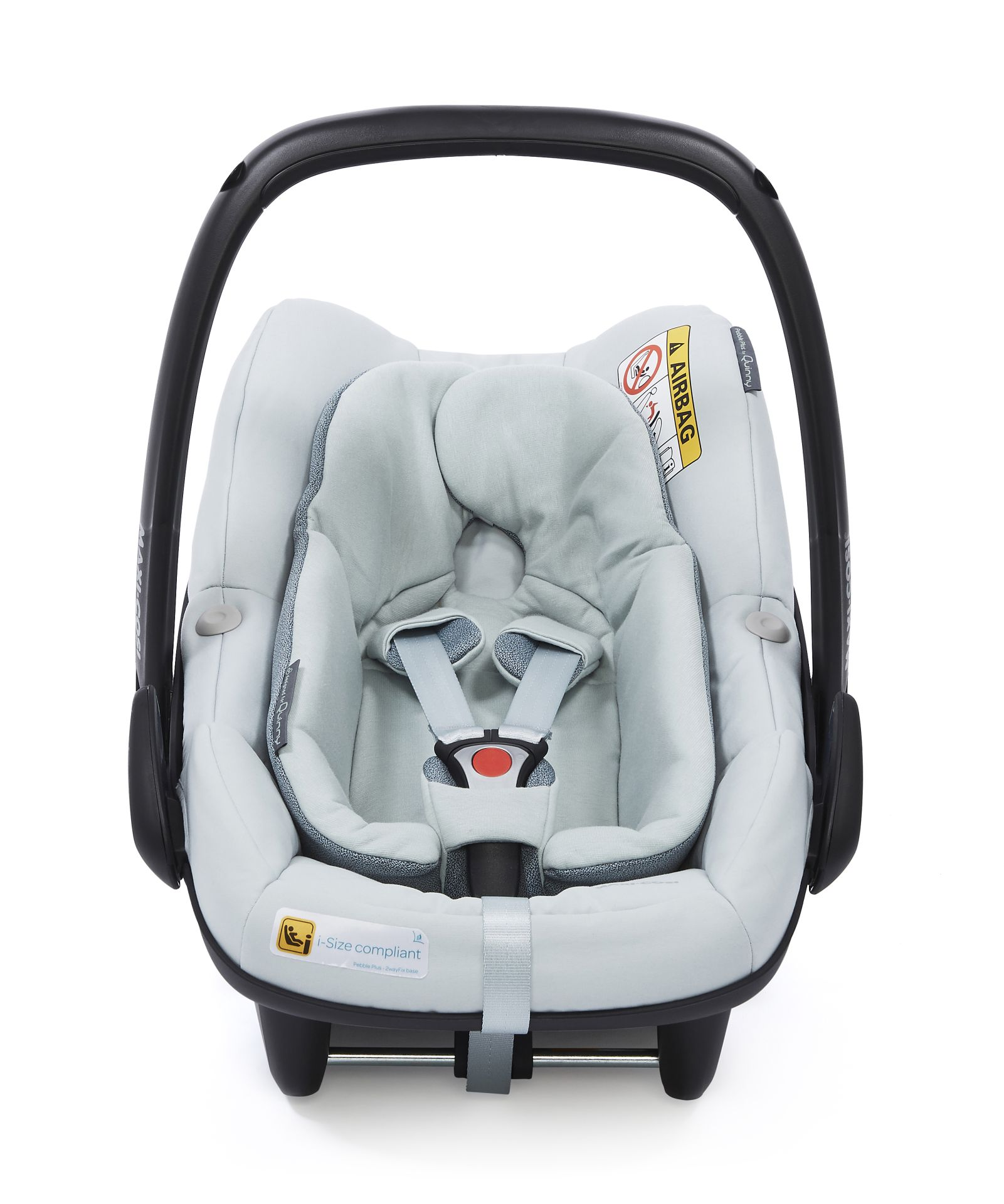 maxi cosi infant car seat pebble plus 2019 grey buy at kidsroom car seats. Black Bedroom Furniture Sets. Home Design Ideas