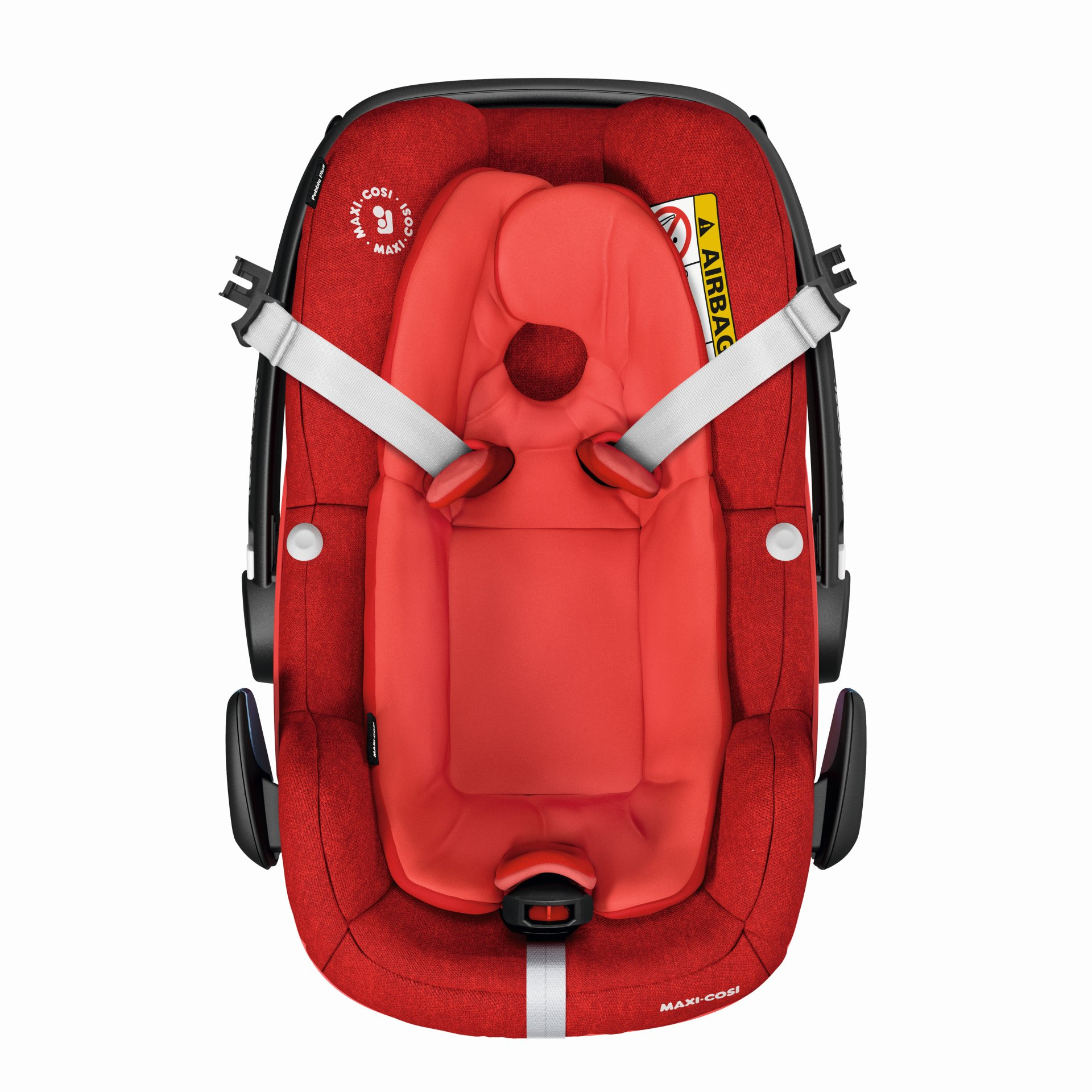 maxi cosi infant car seat pebble plus 2019 nomad red buy at kidsroom car seats. Black Bedroom Furniture Sets. Home Design Ideas