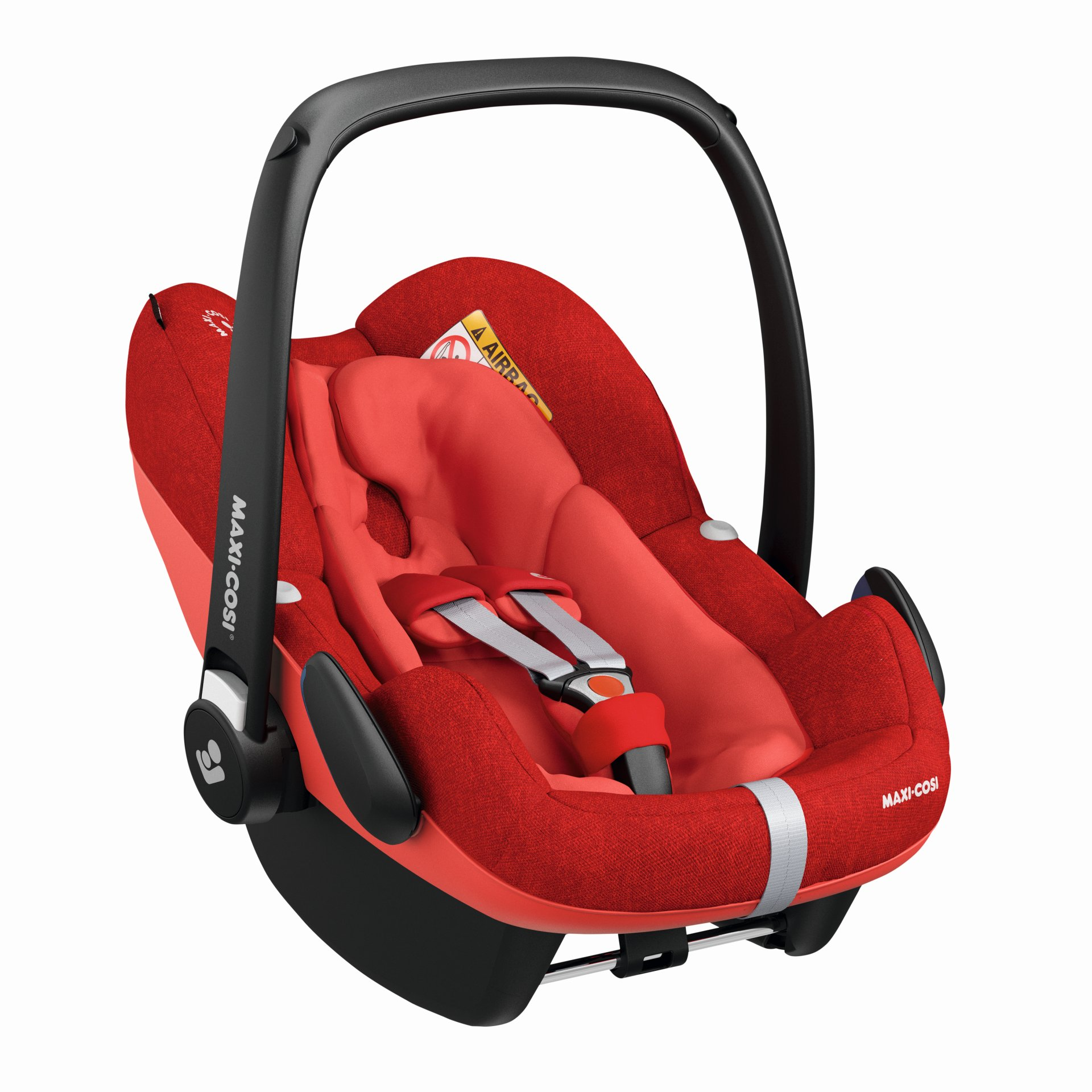 maxi cosi infant car seat pebble plus 2019 nomad red buy. Black Bedroom Furniture Sets. Home Design Ideas