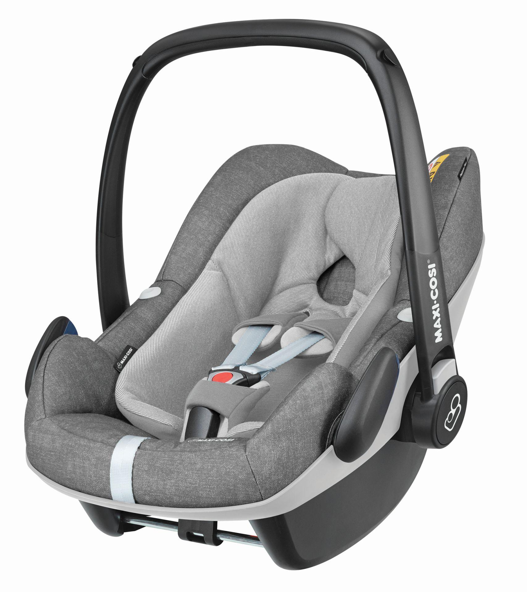 Maxi Cosi Infant Car Seat Pebble Plus