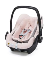 Maxi-Cosi Infant Car Seat Pebble Plus -  * The Maxi-Cosi Pebble Plus is an i-Size Norm (R129) approved and certified infant car seat which is suitable for babies from birth up to a body height of approx. 75 cm (1 year).
