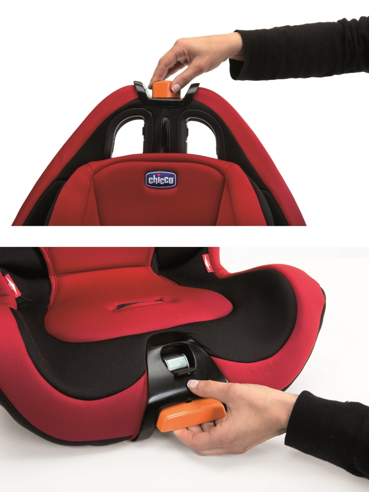 chicco child car seat gro up 123 2018 red passion buy at. Black Bedroom Furniture Sets. Home Design Ideas