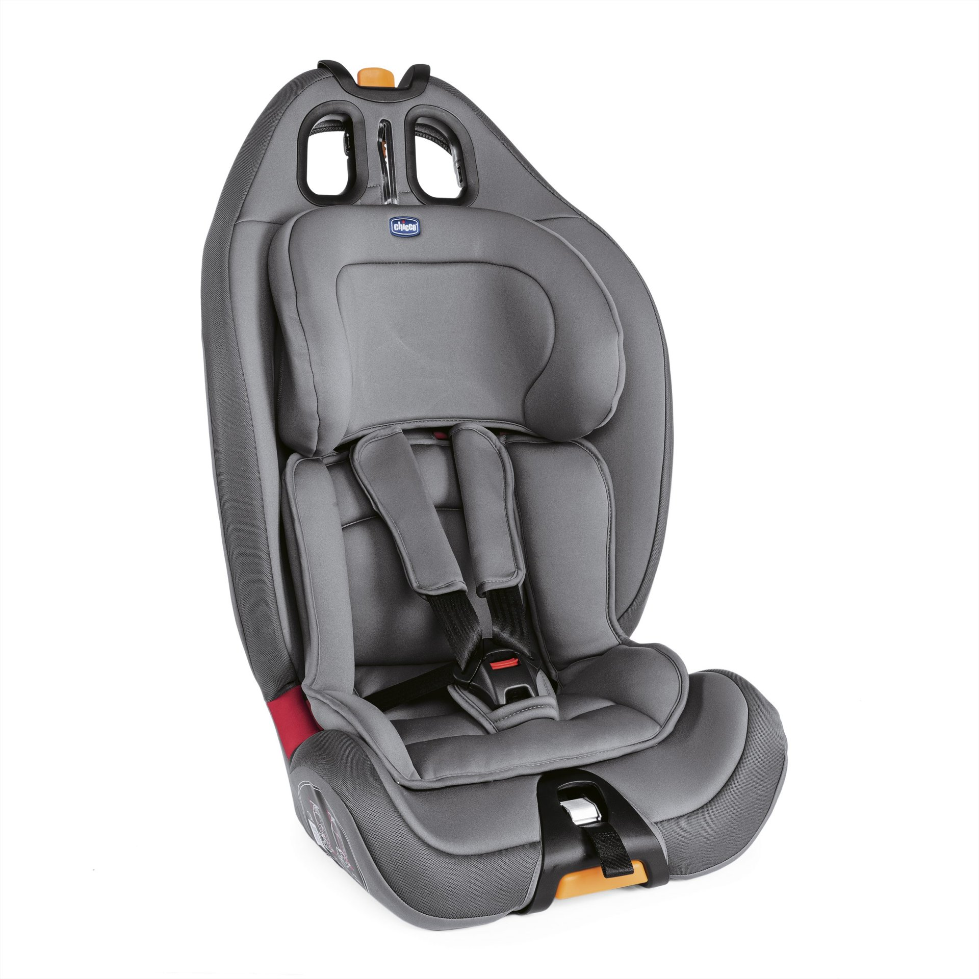 chicco child car seat gro up 123 2019 pearl buy at. Black Bedroom Furniture Sets. Home Design Ideas