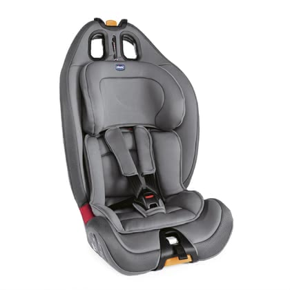 Chicco Child Car Seat Gro-up 123 -  * The new car seat by Chicco is permitted according to the ECE R 44/04 standard for carrying children aged approximately 1-12 years with approximately 9-36 kg. (Group 1/2/3)