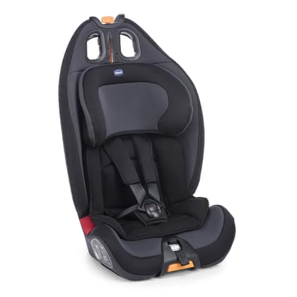 Chicco car seat Gro-up 1/2/3 -  * The new car seat by Chicco is permitted according to the ECE R 44/04 standard for carrying children aged approximately 1-12 years with approximately 9-36 kg. (Group 1/2/3)