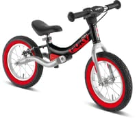 Puky Balance Bike LR Ride BR -  * The unique design of Puky's cute balance bike LR Ride BR will immediately catch everybody's attention and make your little one to the hero of the road.