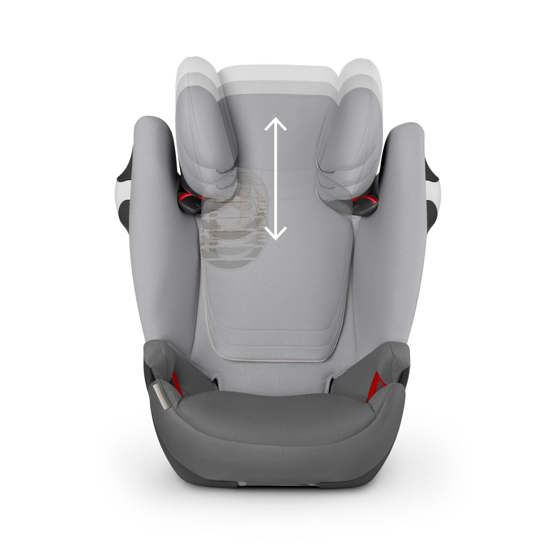 cybex child car seat solution m fix buy at kidsroom. Black Bedroom Furniture Sets. Home Design Ideas