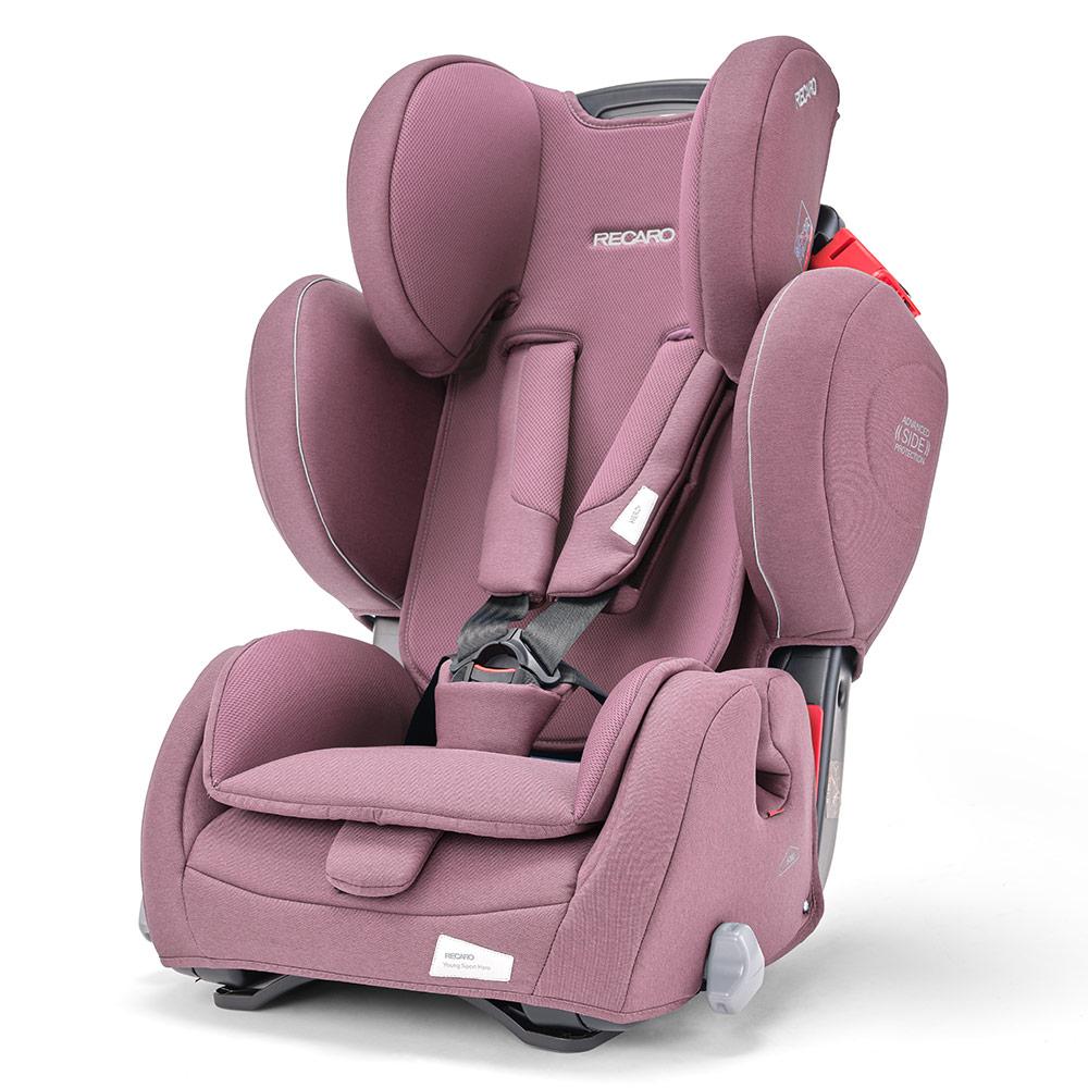 Recaro Child Car Seat Young Sport Hero