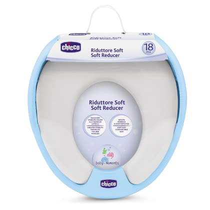 Chicco Soft toilet seat with handles 2016 - large image