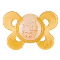 Chicco Soother Physio Comfort -  * Maximum space and maximum comfort at the same time – Chicco's soother Physio Comfort is particularly comfortable and gentle for your little one.