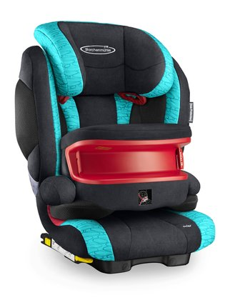 STM Storchenmühle Solar IS Seatfix -  * The STM Storchenmühle Solar IS Seatfix is an ECE-group 1/2/3 child car seat with Isofix installation and impact shield that grows with your child.